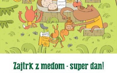 TRADICIONALNI SLOVENSKI ZAJTRK – 20. 11. 2020