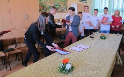 Sodelovanje z OŠ Heroja Radmile Šišković iz Smederevske Palanke