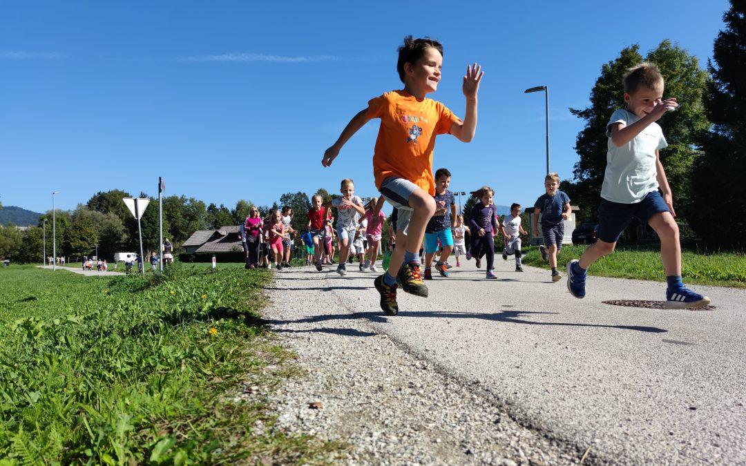 Dan slovenskega športa